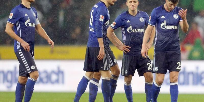 FC Schalke 04 - Foto: Ina Fassbender