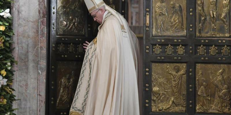 Papst Franziskus - Foto: Tiziana Fabi