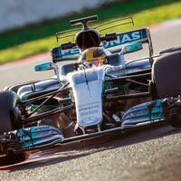 Lewis Hamilton - Foto: Jens Büttner