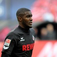 Anthony Modeste (1. FC Köln) - Foto: über dts Nachrichtenagentur