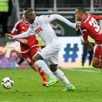 FC Ingolstadt 04 - 1. FC Köln - Foto: Armin Weigel