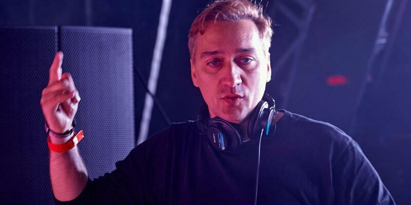 Paul van Dyk - Foto: Thomas Frey