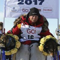 Hundeschlittenrennen Iditarod - Foto: Diana Haecker