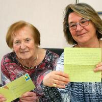 Brief ist 40 Jahre unterwegs - Foto: Markus Prosswitz