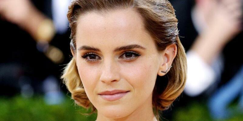 Emma Watson - Foto: Justin Lane