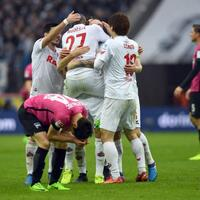 1. FC Köln - Hertha BSC - Foto: Federico Gambarini