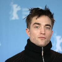 Robert Pattinson - Foto: Jörg Carstensen