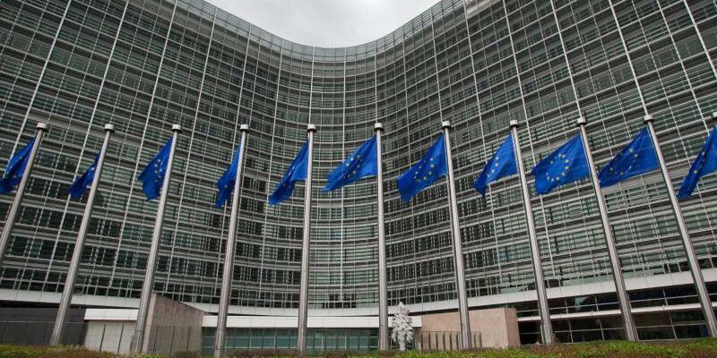 EU-Kommission - Foto: Julien Warnand