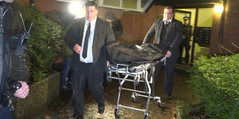 Leichen entdeckt - Foto: CityNewsTV/dpa