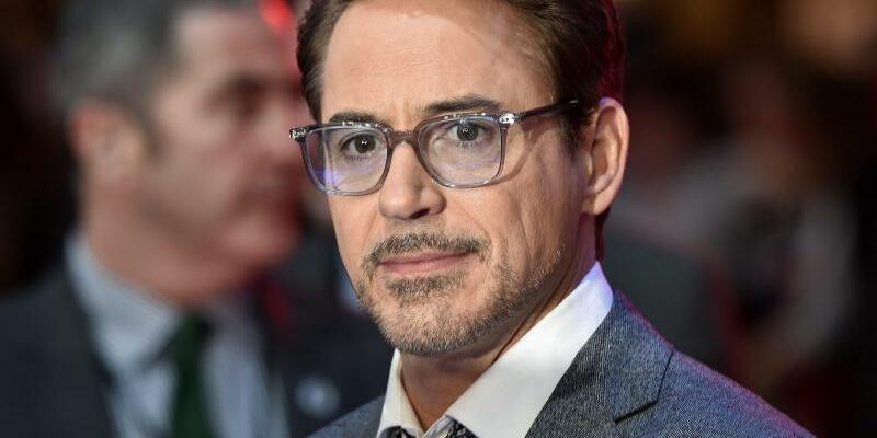 Robert Downey Jr. - Foto: Hannah Mckay