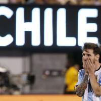 Angstgegner - Foto: Für Lionel Messi und Argentiniens Nationalmannschaft ist die Partie gegen Chile ein «entscheidendes Spiel». Foto:Jason Szenes
