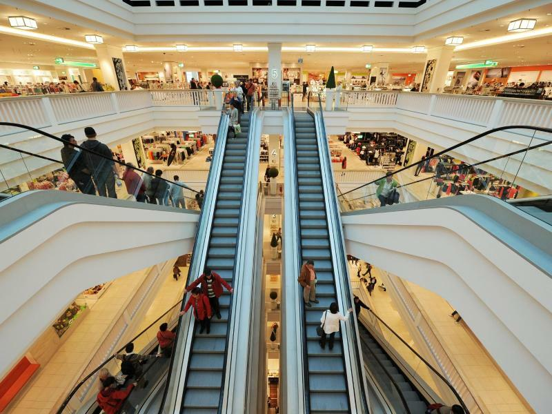 Verbraucherstimmung - Foto: Jens Kalaene/Symbolbild