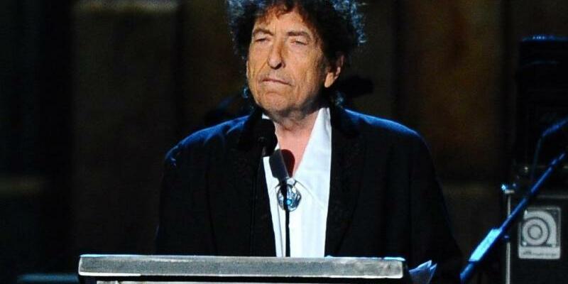 Bob Dylan - Foto: Vince Bucci/Invision