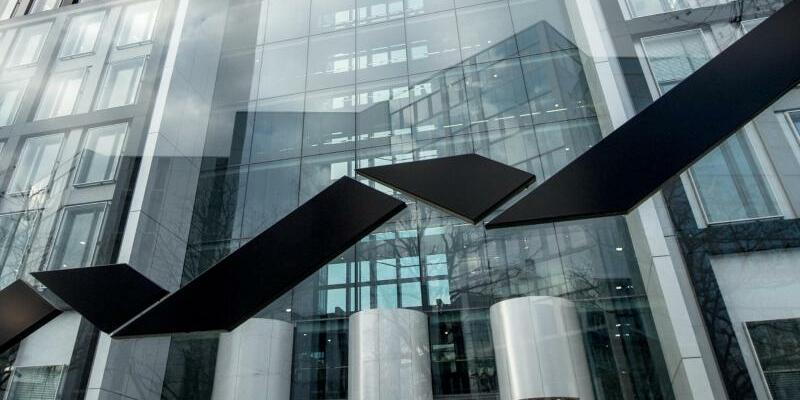 Deutsche Börse - Foto: Boris Roessler