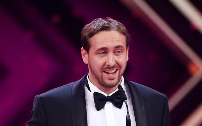 Ryan-Gosling-Double Ludwig Lehner - Foto: Christian Charisius