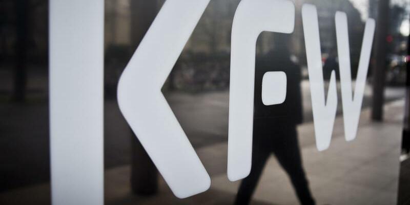 Förderbank KfW - Foto: Frank Rumpenhorst