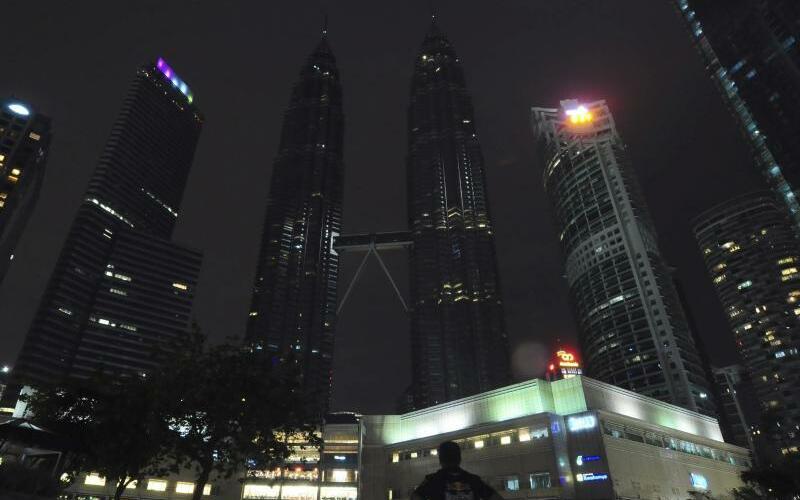 «Earth Hour» in Malaysia - Foto: Daniel Chan