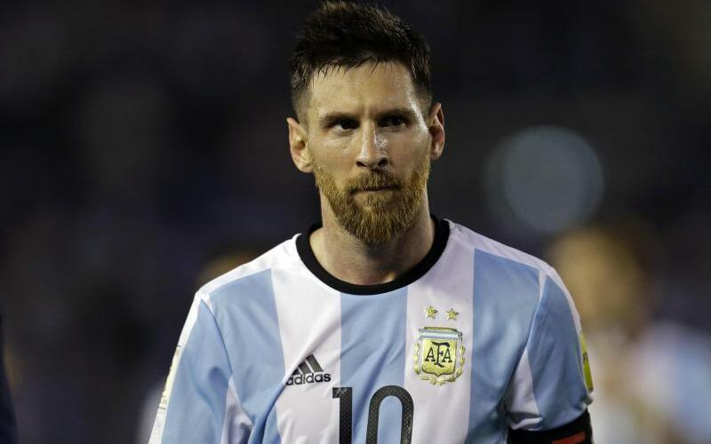 Lionel Messi - Foto: Victor R. Caivano
