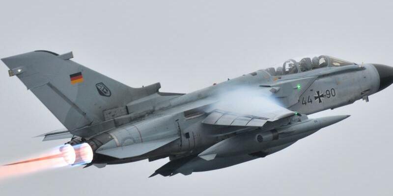 Tornado - Foto: Harald Tittel