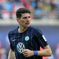 Mario Gómez (VfL Wolfsburg) - Foto: über dts Nachrichtenagentur