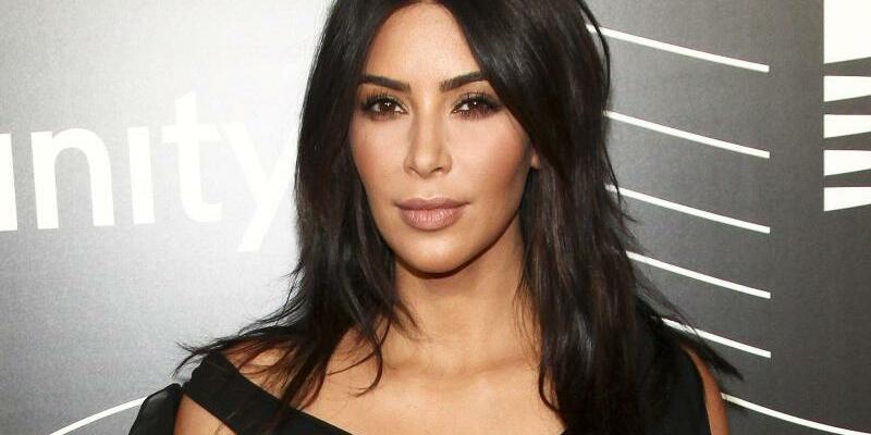 Kim Kardashian - Foto: Andy Kropa