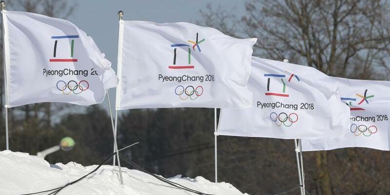 Pyeongchang - Foto: Lee Jin-Man/AP