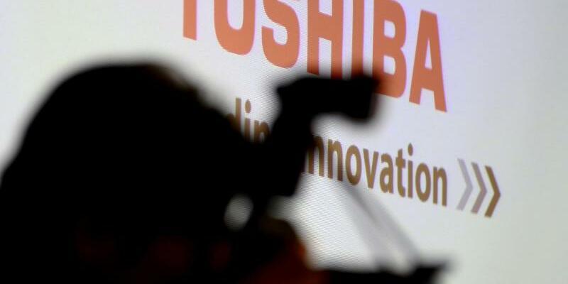 Toshiba - Foto: Shizuo Kambayashi