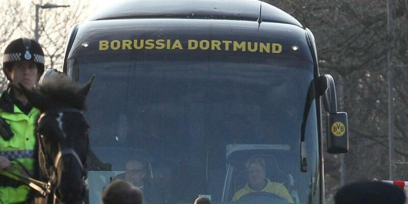 BVB-Bus - Foto: Lindsey Parnaby
