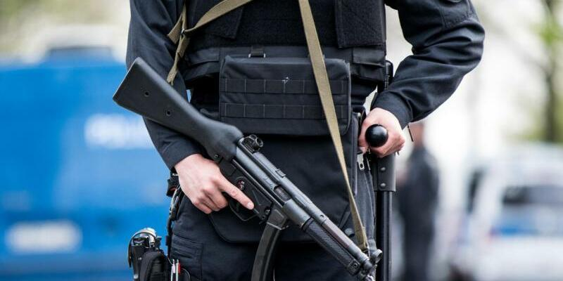 Sicherheitslage - Foto: Marcel Kusch