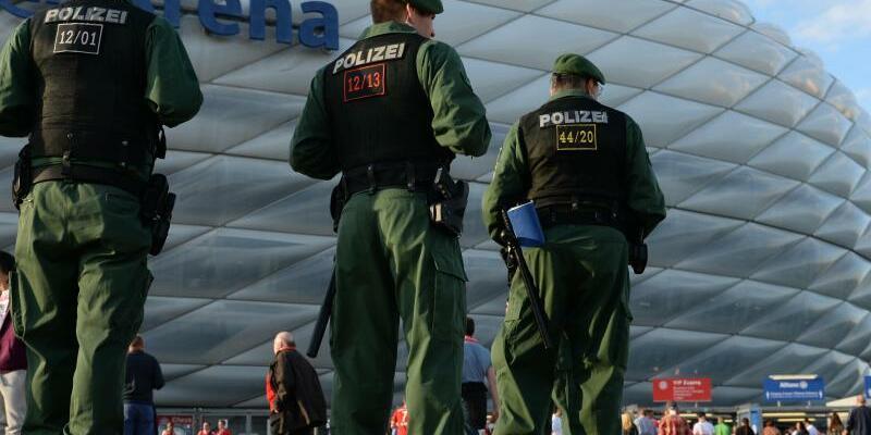 Sicherheitskonzept - Foto: Andreas Gebert