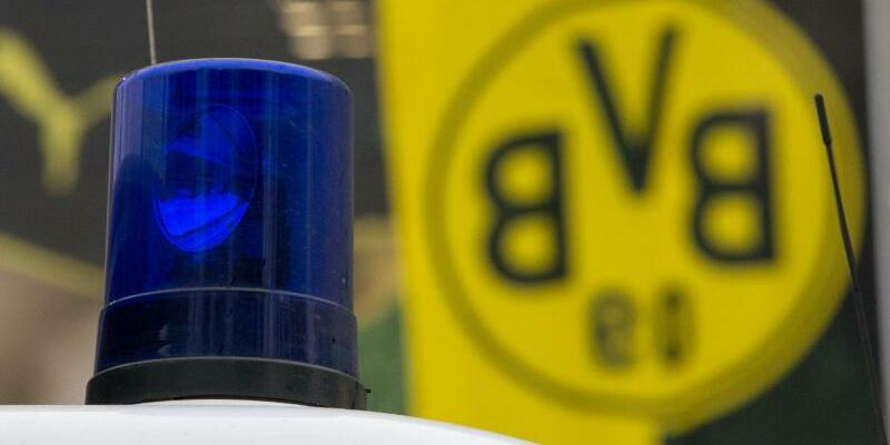 Borussia Dortmund - Foto: Friso Gentsch