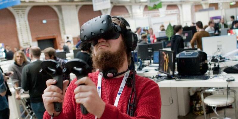 Games Week Berlin - Foto: Klaus-Dietmar Gabbert/Archiv