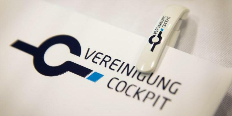 Vereinigung Cockpit - Foto: Frank Rumpenhorst
