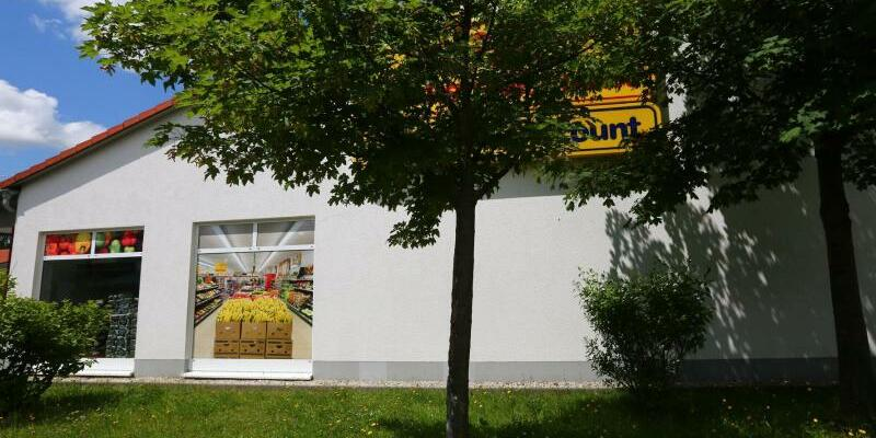 Supermarkt in Arnsdorf - Foto: Christian Essler