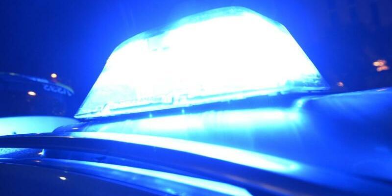 Blaulicht - Foto: Patrick Seeger/Archiv