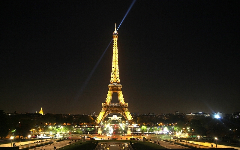 Eiffelturm - Foto: über dts Nachrichtenagentur