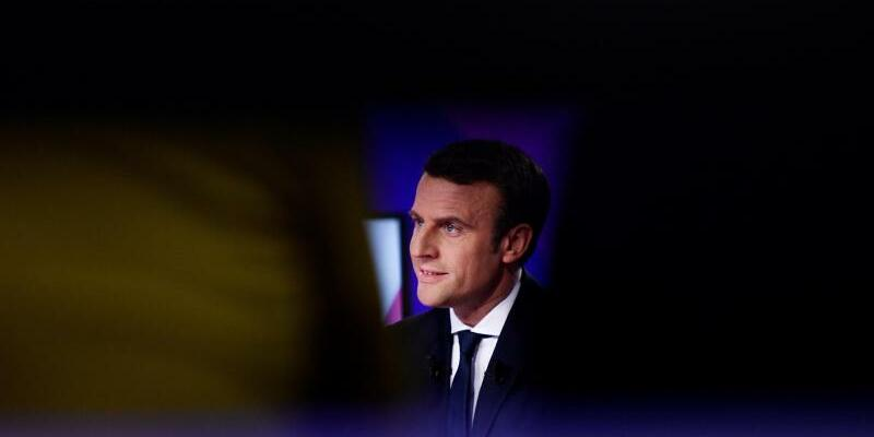 Wahlen Frankreich - Foto: Martin Bureau