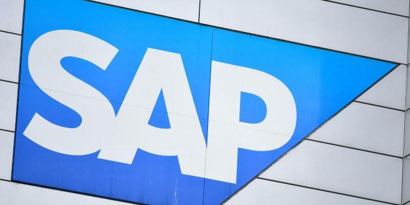Softwarekonzern SAP - Foto: Uwe Anspach