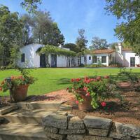 Marilyn Monroes Villa - Foto: Mercer Vine