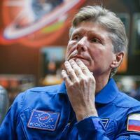 Gennadi Padalka - Foto: Sergei Ilnitsky