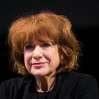 Hannelore Hoger - Foto: Rolf Vennenbernd