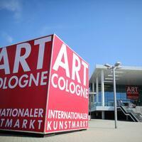 Art Cologne - Foto: Oliver Berg/Archiv