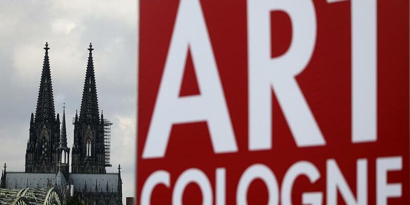Art Cologne - Foto: Oliver Berg