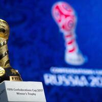 Confederations Cup - Foto: Christian Charisius