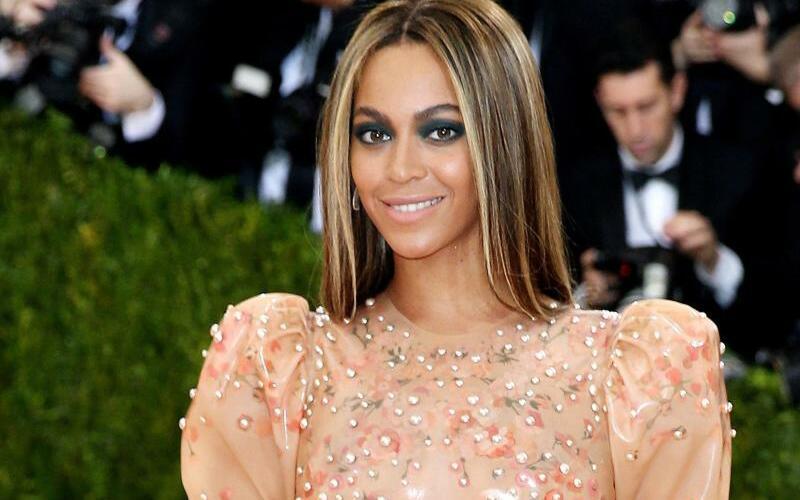 Beyoncé - Foto: Justin Lane