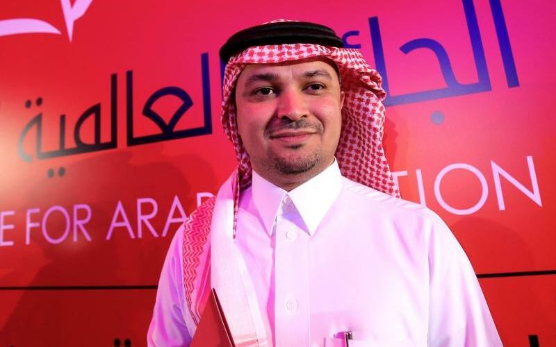 Mohammed Hasan Alwan - Foto: Kamran Jebreili