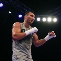 Wladimir Klitschko - Foto: Nick Potts