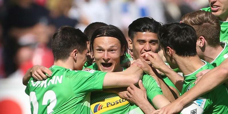 FSV Mainz 05 - Borussia Mönchengladbach - Foto: Thomas Frey