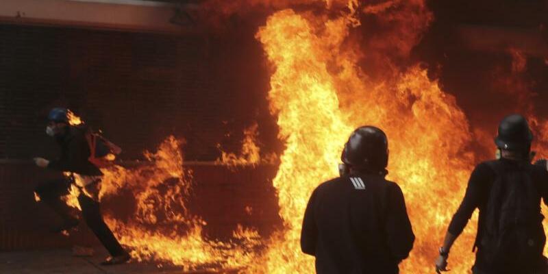 Krise in Venezuela - Foto: Nicolas Maduro