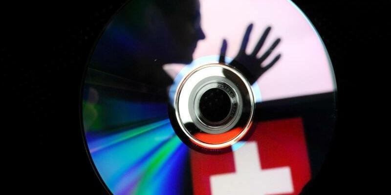 Steuer-CD - Foto: Julian Stratenschulte